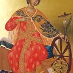 ΑΓΡΥΠΝΙΑ ΣΤΟΝ ΑΓΙΟ ΝΙΚΟΛΑΟ ΓΙΑ ΤΗΝ ΑΓΙΑ ΑΙΚΑΤΕΡΙΝΗ