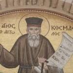 AΓΙΟΣ ΚΟΣΜΑΣ Ο ΑΙΤΩΛΟΣ: Ο ΑΓΙΟΣ ΠΟΥ ΔΙΕΣΧΙΣΕ ΟΛΗ ΤΗΝ ΠΑΤΡΙΔΑ ΜΑΣ ΚΗΡΥΤΤΟΝΤΑΣ ΙΗΣΟΥΝ ΧΡΙΣΤΟΝ!