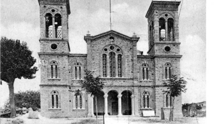 AΓΙΟΣ ΑΧΙΛΛΙΟΣ 1900