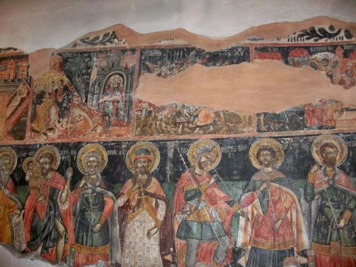 AgSpir koilada 2017 10 - Με λαμπρότητα στην Κοιλάδα εορτάστηκε ο Άγιος Σπυρίδωνας.