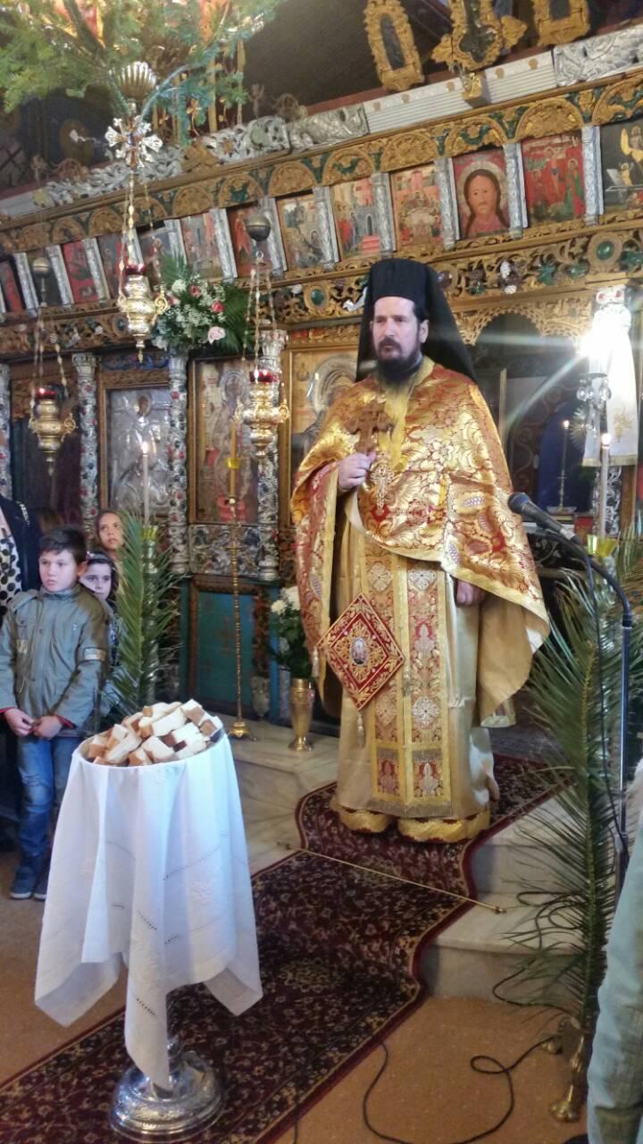 AgSpir koilada 2017 8 - Με λαμπρότητα στην Κοιλάδα εορτάστηκε ο Άγιος Σπυρίδωνας.