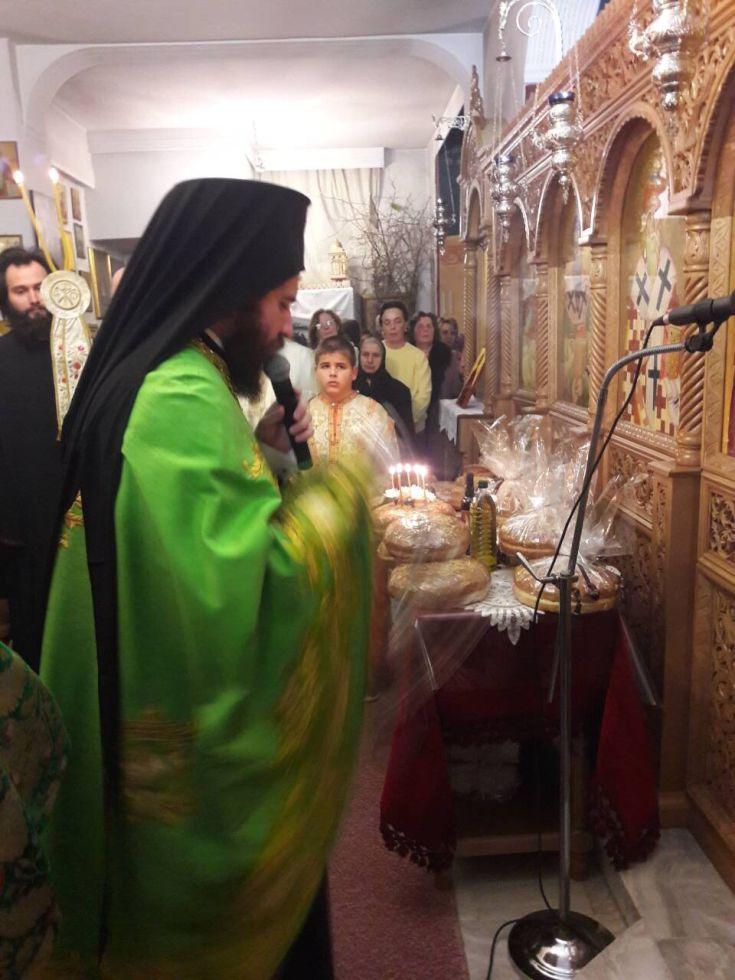 AgSpir petrpaulou 2 - Λάρισα: Μεγάλη εορτή προς τιμήν του Θαυματουργού Αγίου Σπυρίδωνος (Φώτο) - Εκκλησία