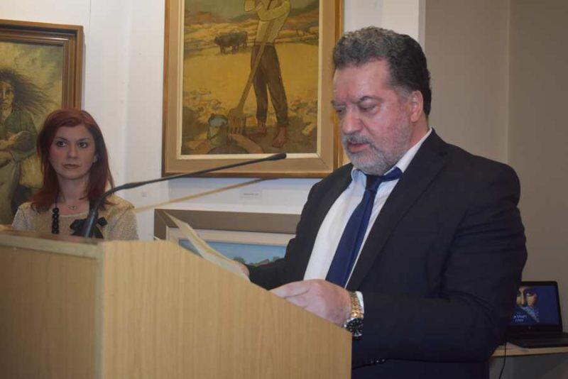 ekthesi gallikos instituto 5 - «Θεσσαλία: Ο τόπος και οι άνθρωποι»