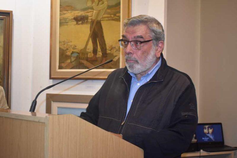 ekthesi gallikos instituto 6 - «Θεσσαλία: Ο τόπος και οι άνθρωποι»