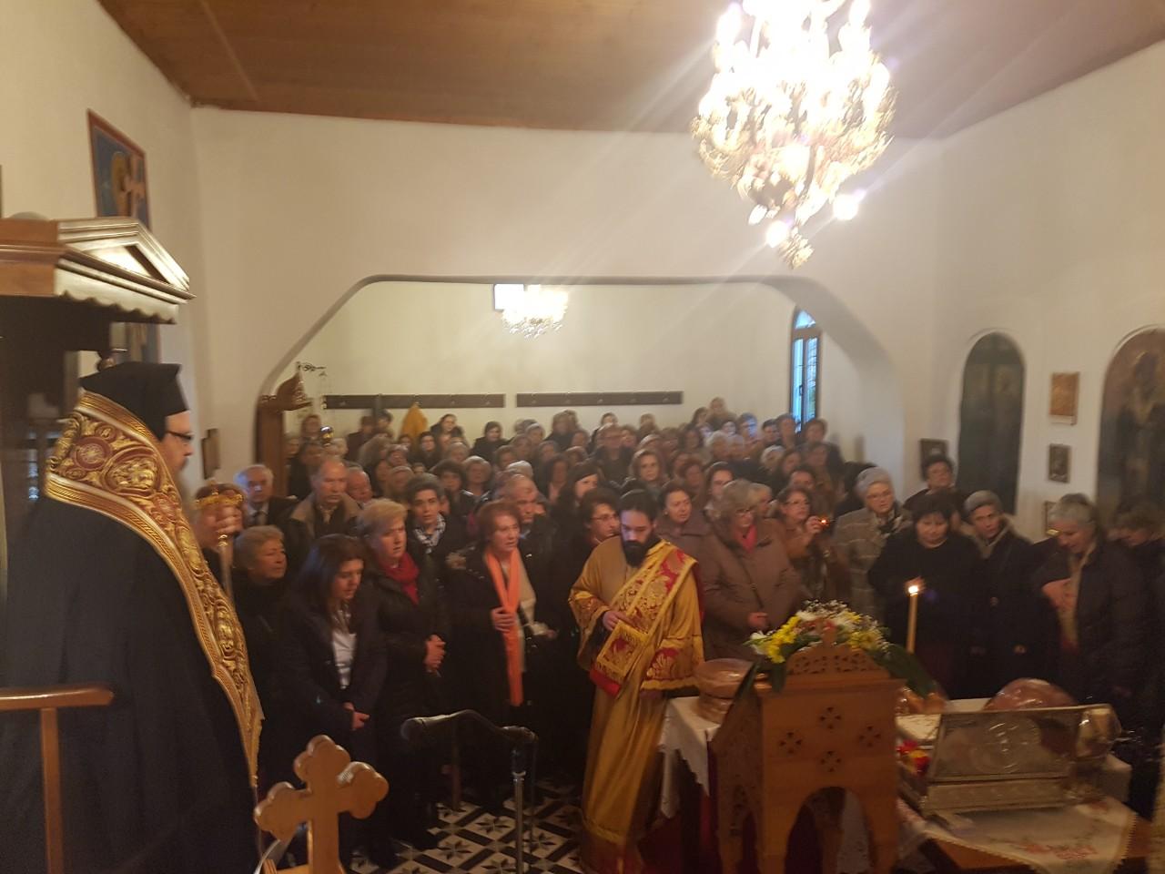 AgGeorgios Rapsani 2019 8 - ΕΟΡΤΗ ΑΓΙΟΥ ΓΕΩΡΓΙΟΥ ΤΟΥ ΕΚ ΡΑΨΑΝΗΣ
