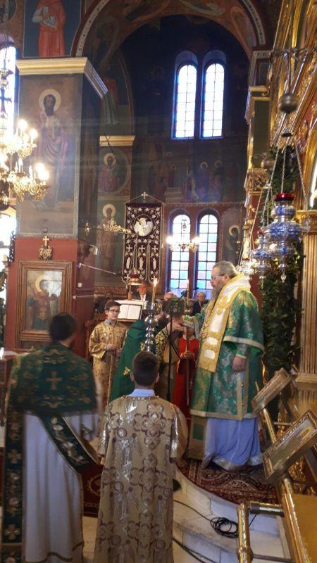 Vaiwn 2019 8 - Κυριακή Των Βαΐων Στον Άγιο Γεώργιο Τυρνάβου