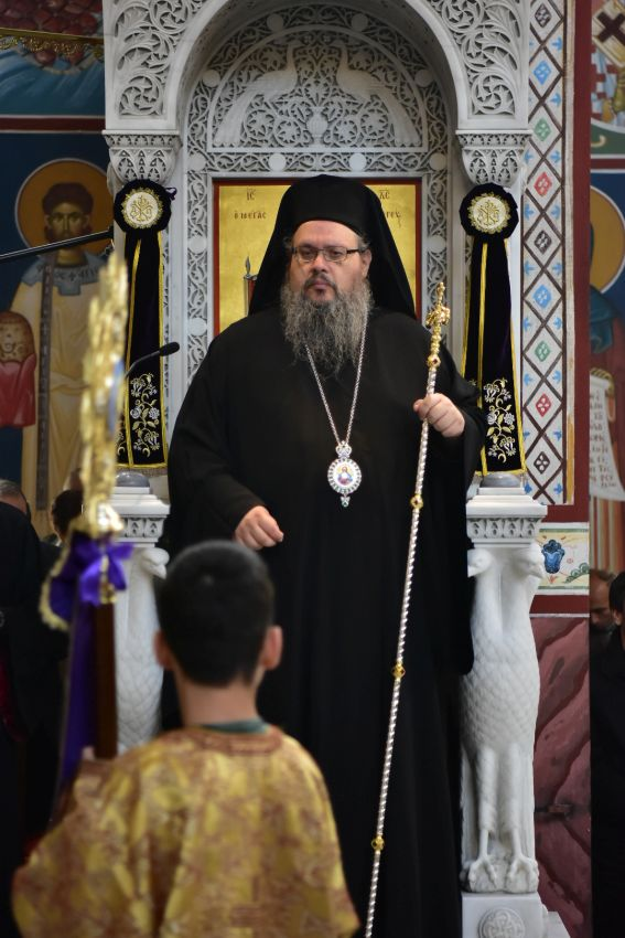 apokathilosi 2019 2 - Η Αποκαθήλωση στον Ι.Μ Ναό Αγίου Αχιλλίου (φωτο)