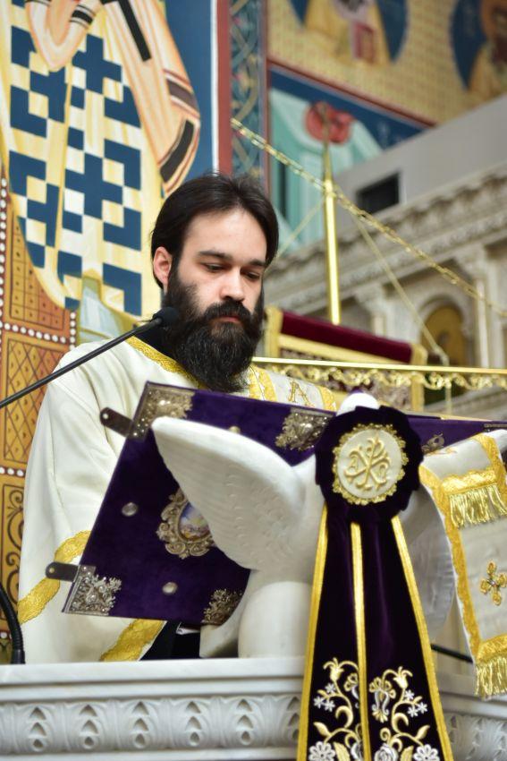 apokathilosi 2019 5 - Η Αποκαθήλωση στον Ι.Μ Ναό Αγίου Αχιλλίου (φωτο)