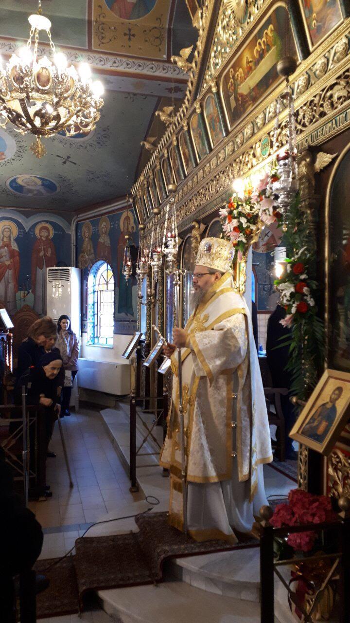 lazarou 2019 2 - Εκκλησιαστικά Νέα και Ειδήσεις
