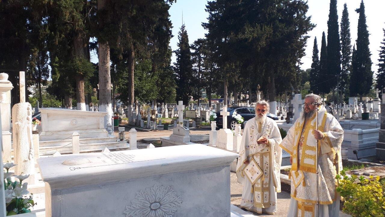 lazarou 2019 4 - Εκκλησιαστικά Νέα και Ειδήσεις