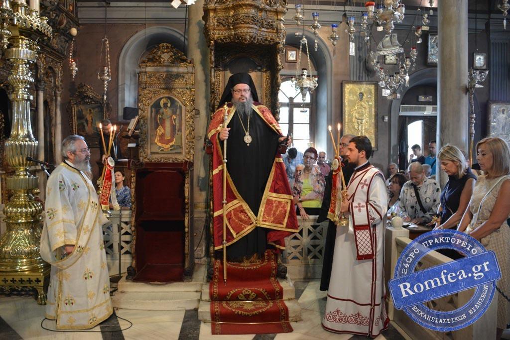 tinos 2019 15 - Στην Παναγία της Τήνου οι Λαρισαίοι προσκυνητές. (φωτο)