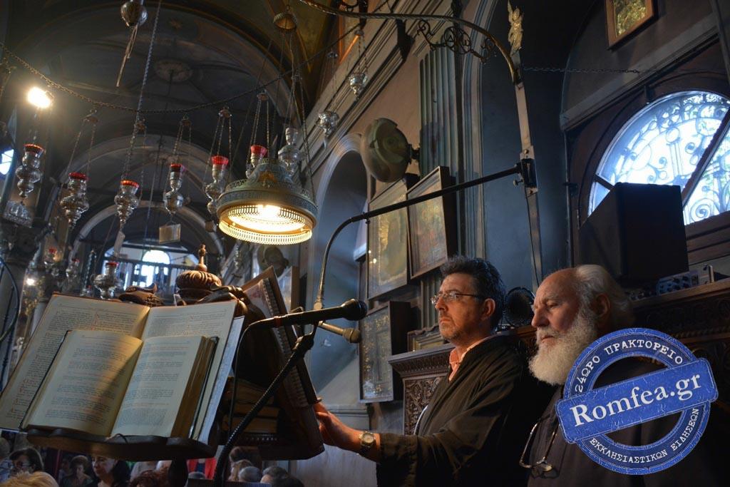 tinos 2019 16 - Στην Παναγία της Τήνου οι Λαρισαίοι προσκυνητές. (φωτο)