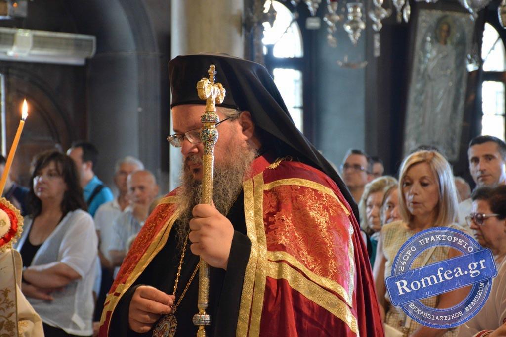 tinos 2019 19 - Στην Παναγία της Τήνου οι Λαρισαίοι προσκυνητές. (φωτο)
