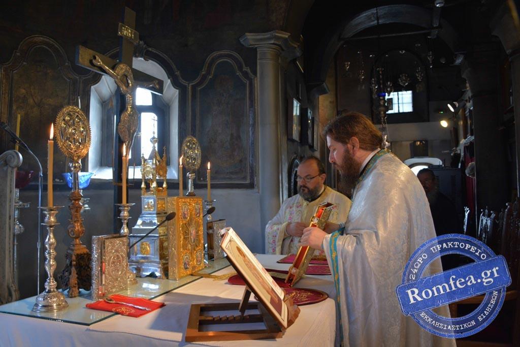 tinos 2019 24 - Στην Παναγία της Τήνου οι Λαρισαίοι προσκυνητές. (φωτο)