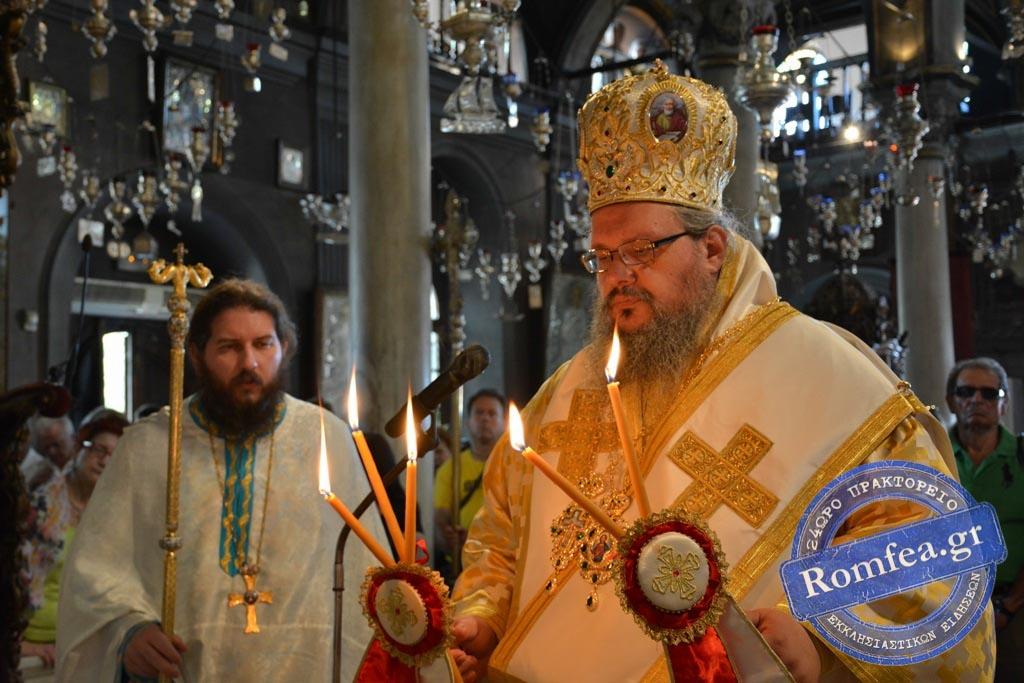 tinos 2019 28 - Στην Παναγία της Τήνου οι Λαρισαίοι προσκυνητές. (φωτο)