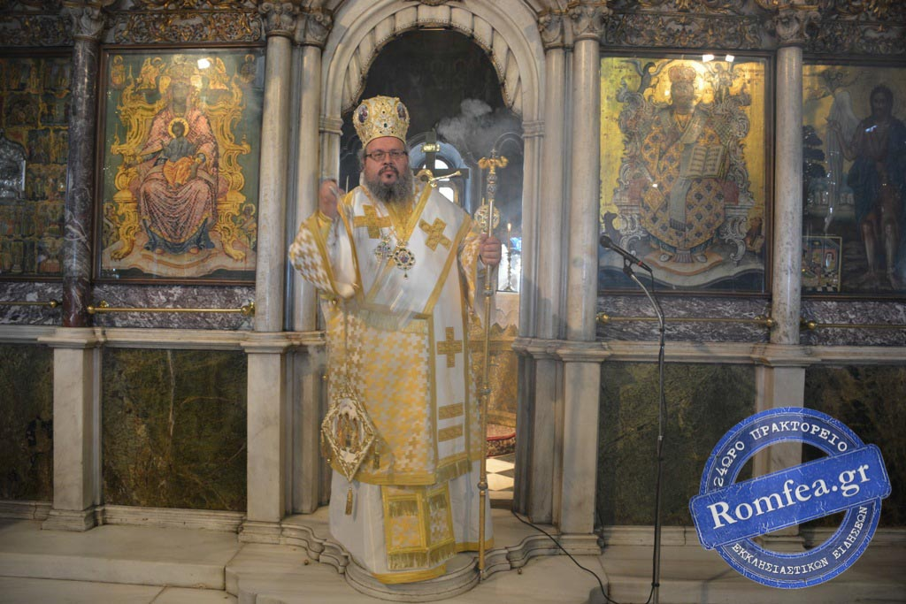 tinos 2019 31 - Στην Παναγία της Τήνου οι Λαρισαίοι προσκυνητές. (φωτο)