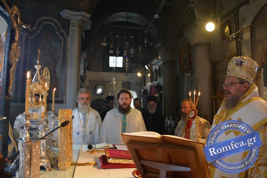 tinos 2019 32 - Στην Παναγία της Τήνου οι Λαρισαίοι προσκυνητές. (φωτο)