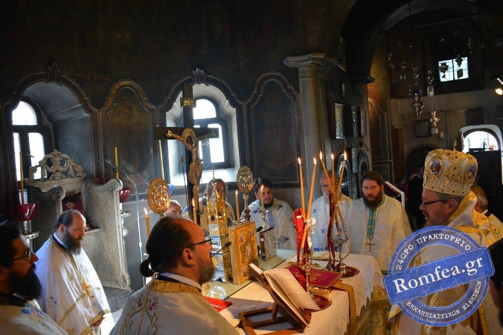 tinos 2019 33 - Στην Παναγία της Τήνου οι Λαρισαίοι προσκυνητές. (φωτο)