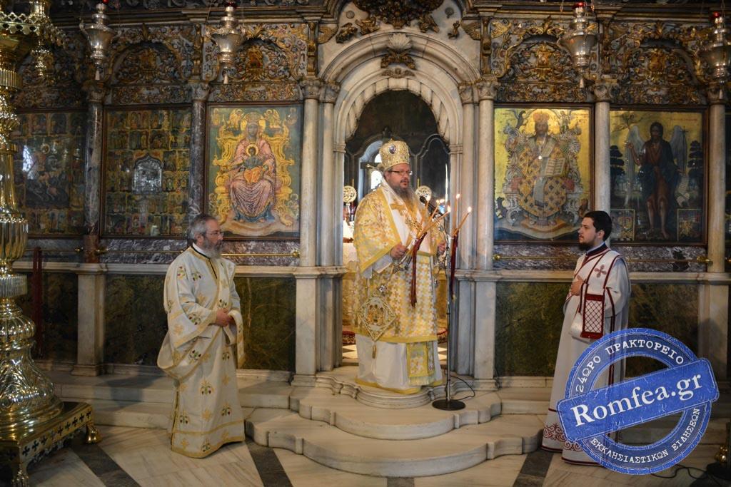tinos 2019 34 - Στην Παναγία της Τήνου οι Λαρισαίοι προσκυνητές. (φωτο)