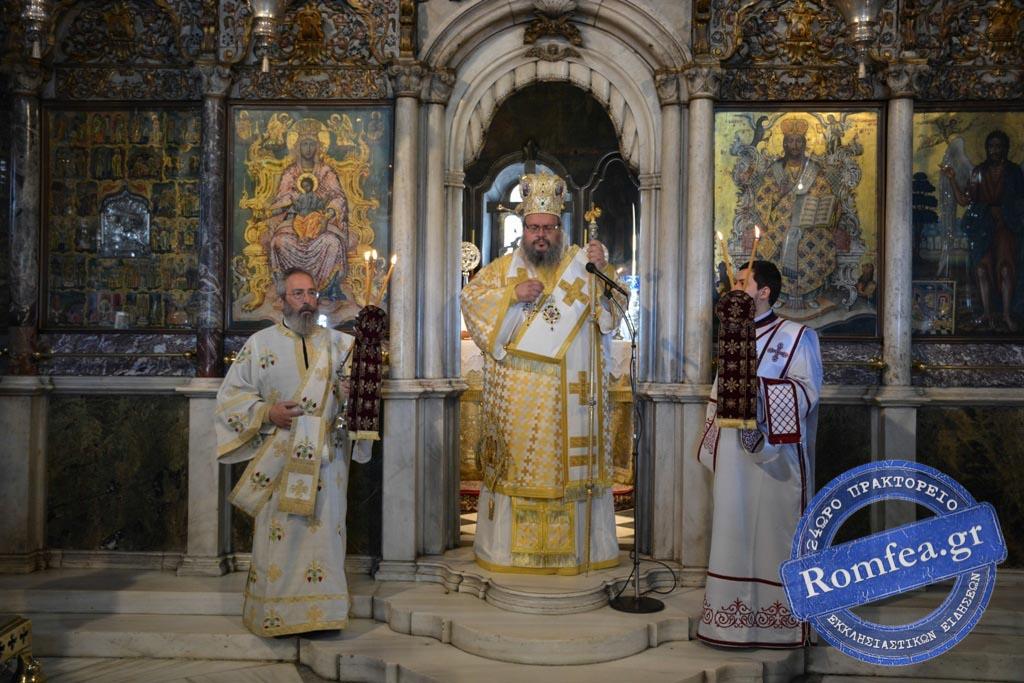 tinos 2019 36 - Στην Παναγία της Τήνου οι Λαρισαίοι προσκυνητές. (φωτο)