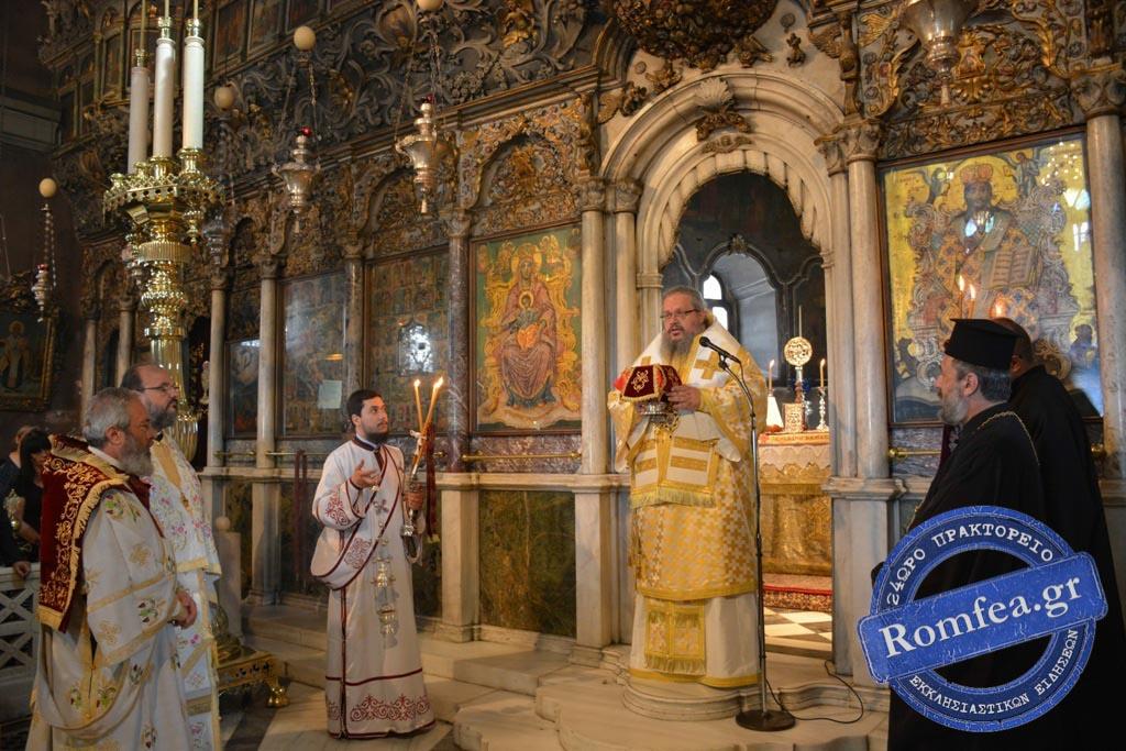 tinos 2019 40 - Στην Παναγία της Τήνου οι Λαρισαίοι προσκυνητές. (φωτο)