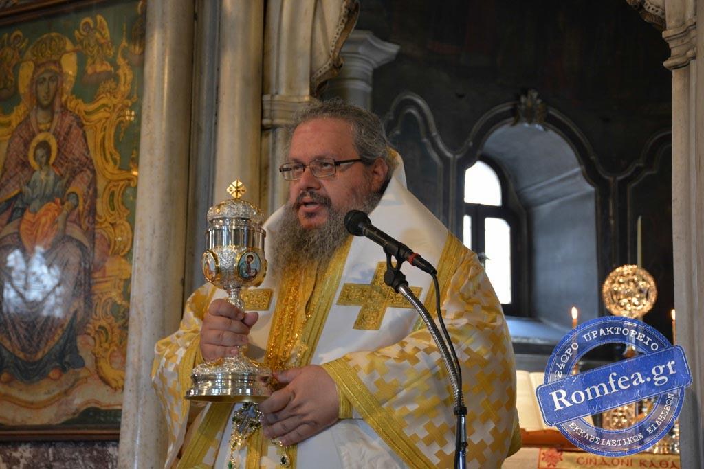 tinos 2019 41 - Στην Παναγία της Τήνου οι Λαρισαίοι προσκυνητές. (φωτο)