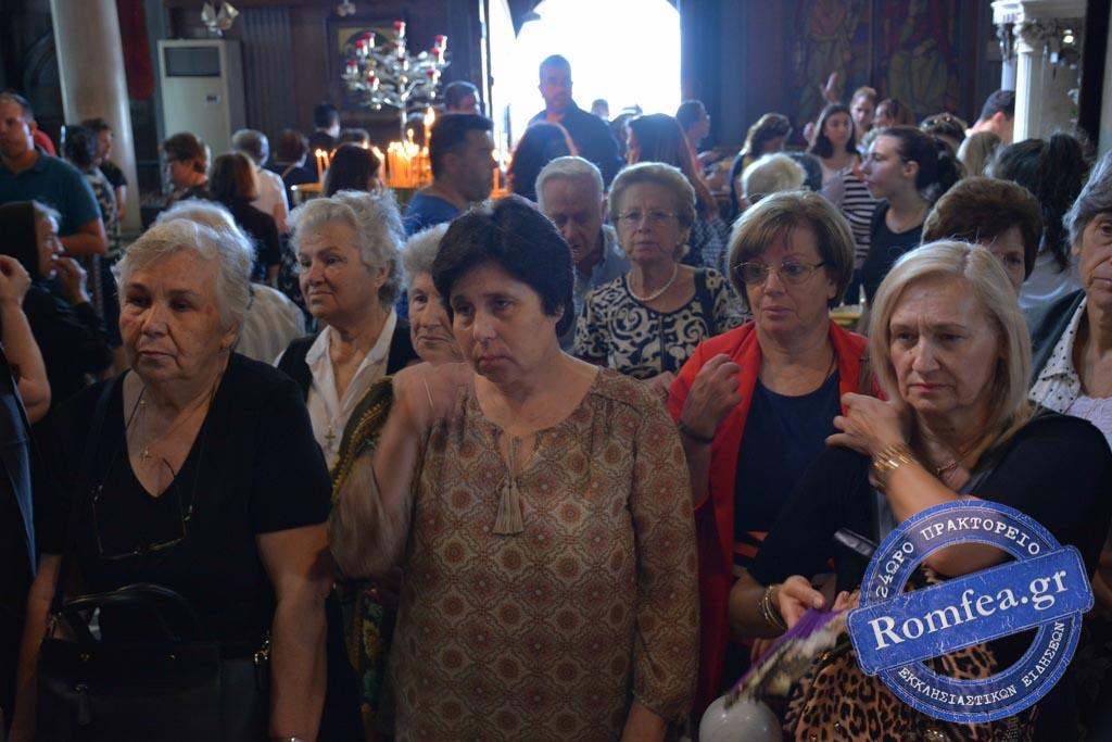 tinos 2019 49 - Στην Παναγία της Τήνου οι Λαρισαίοι προσκυνητές. (φωτο)