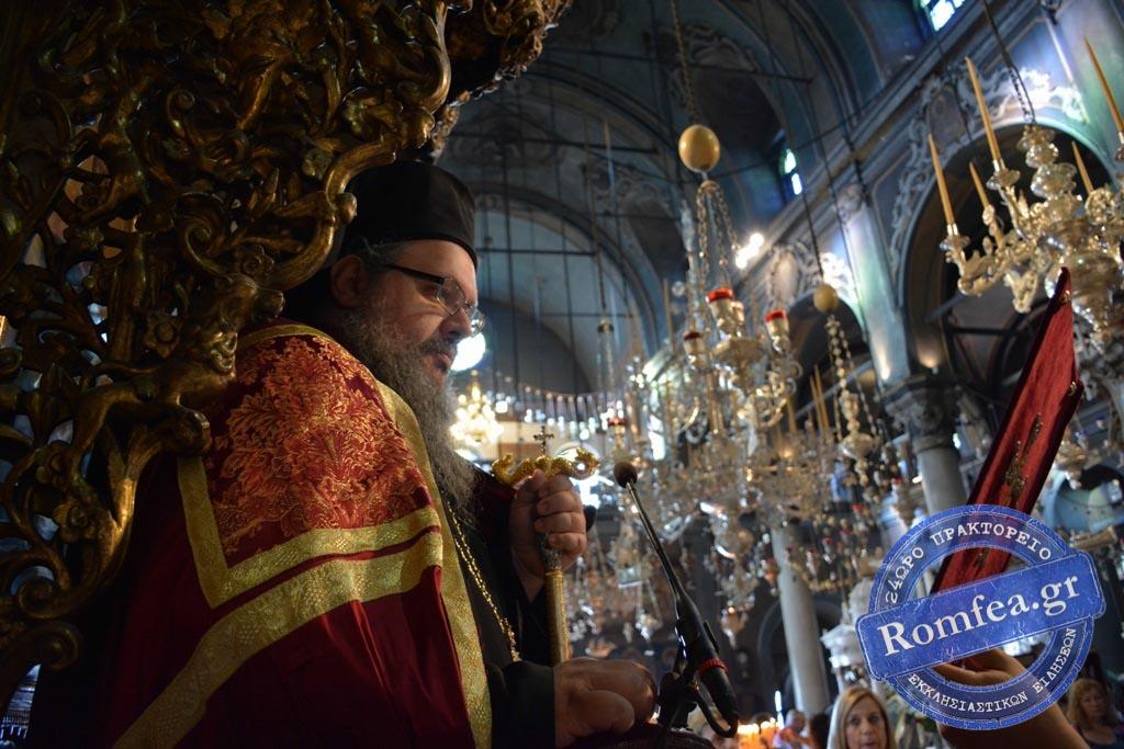 tinos 2019 9 - Στην Παναγία της Τήνου οι Λαρισαίοι προσκυνητές. (φωτο)