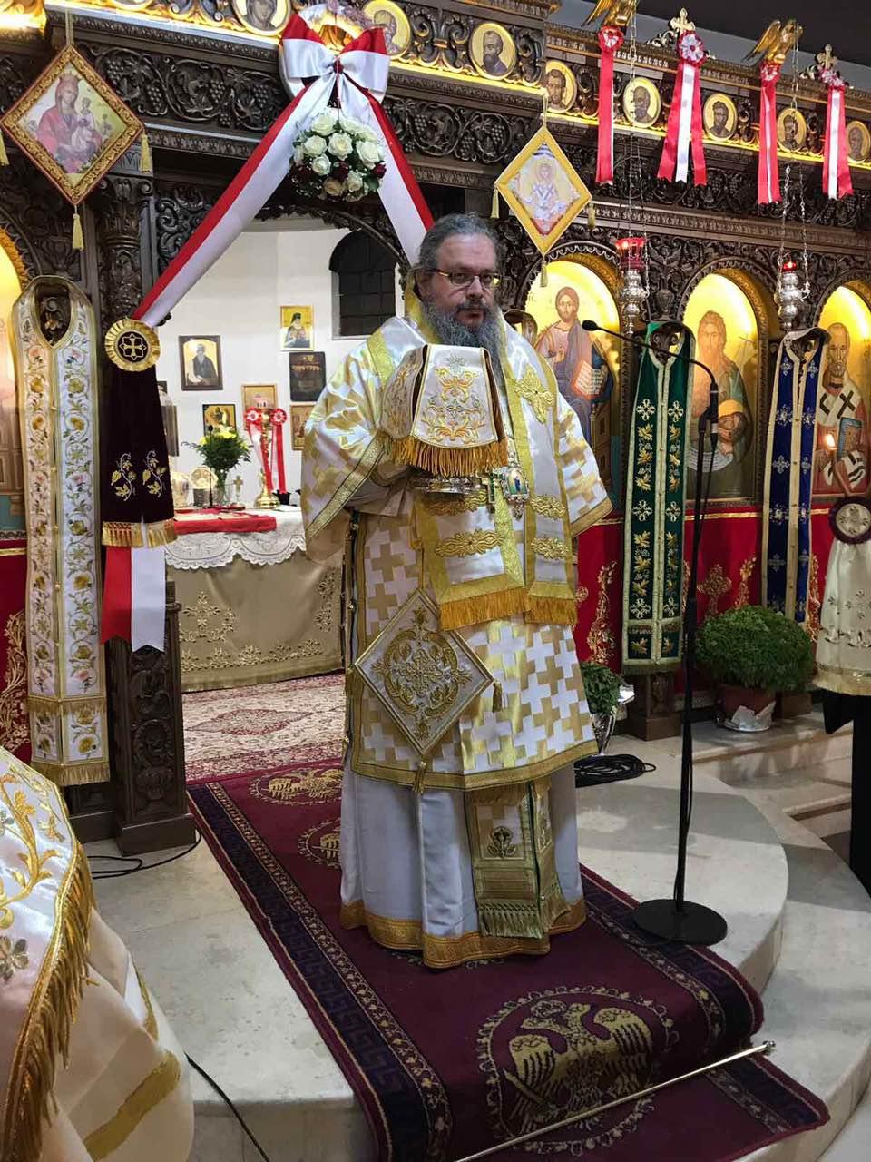 AgSofia 2019 4 - Η Εορτή της Αγίας Σοφίας στη Λάρισα (φωτο)