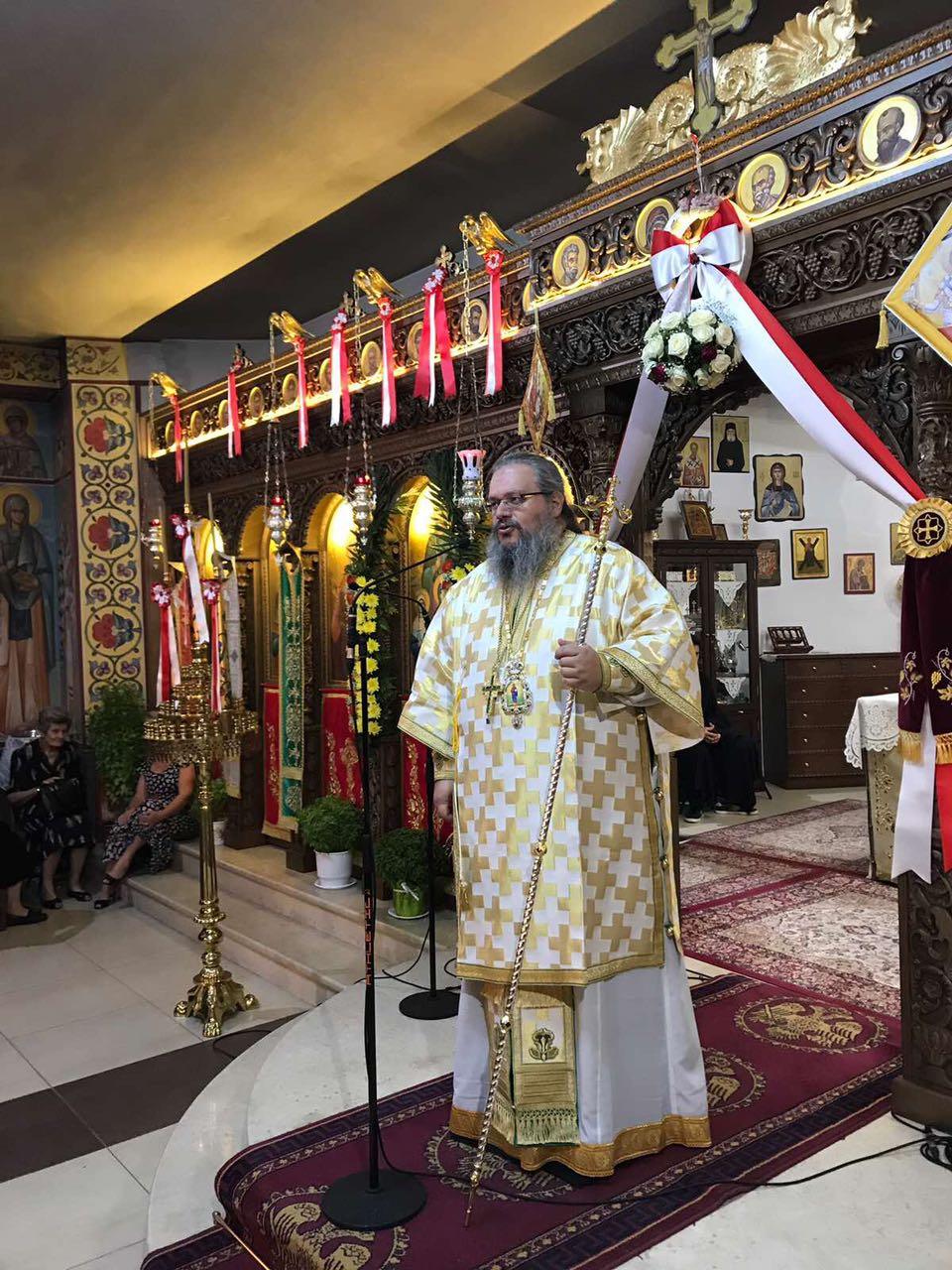AgSofia 2019 5 - Η Εορτή της Αγίας Σοφίας στη Λάρισα (φωτο)