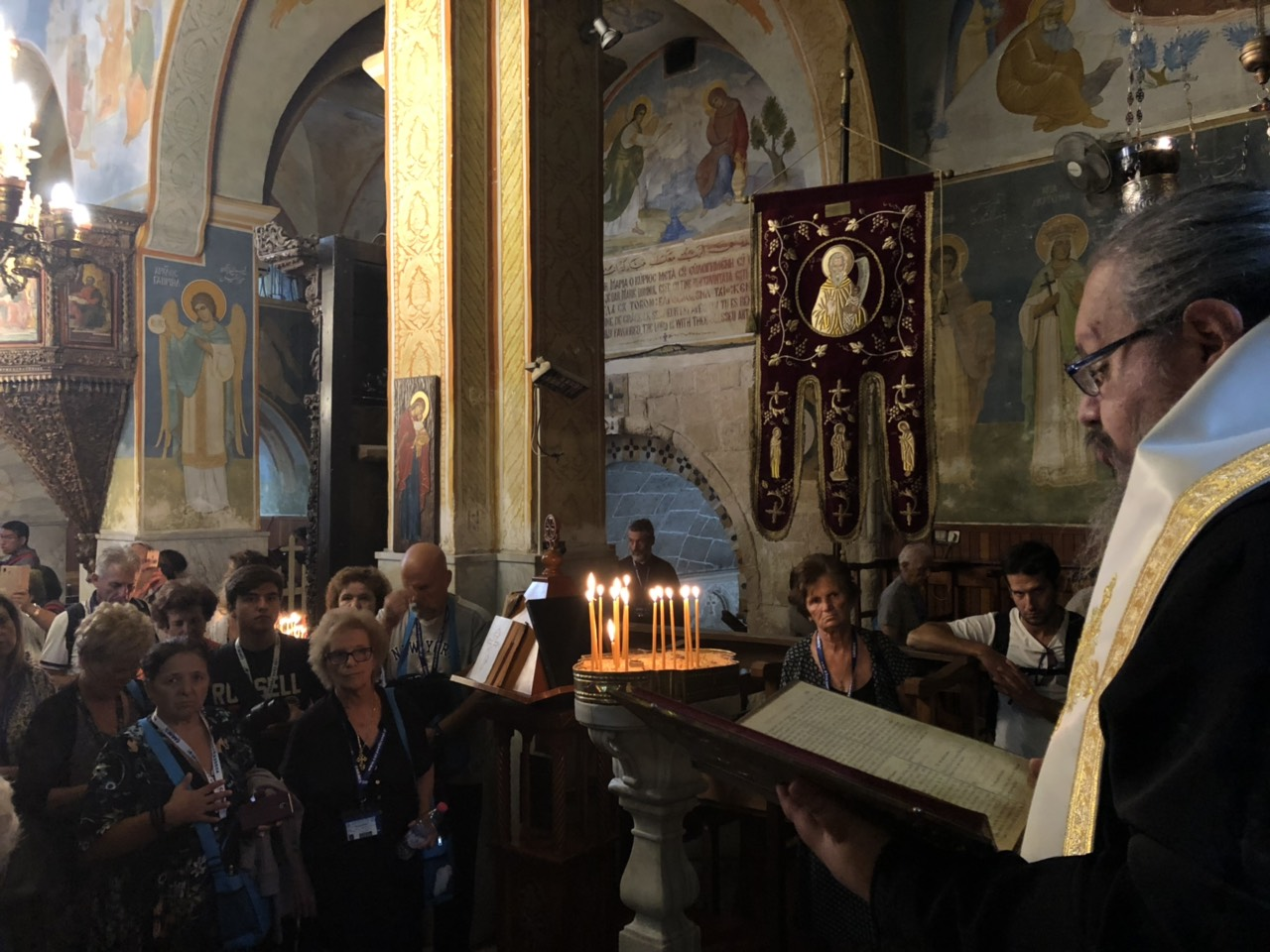 ierosolyma day2 1 - Στη Γαλιλαία Των Εθνών…