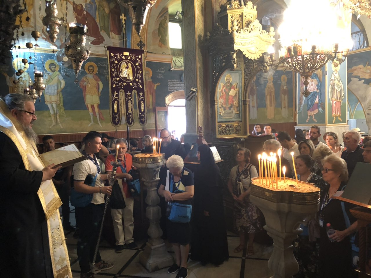 ierosolyma day2 2 - Στη Γαλιλαία Των Εθνών…