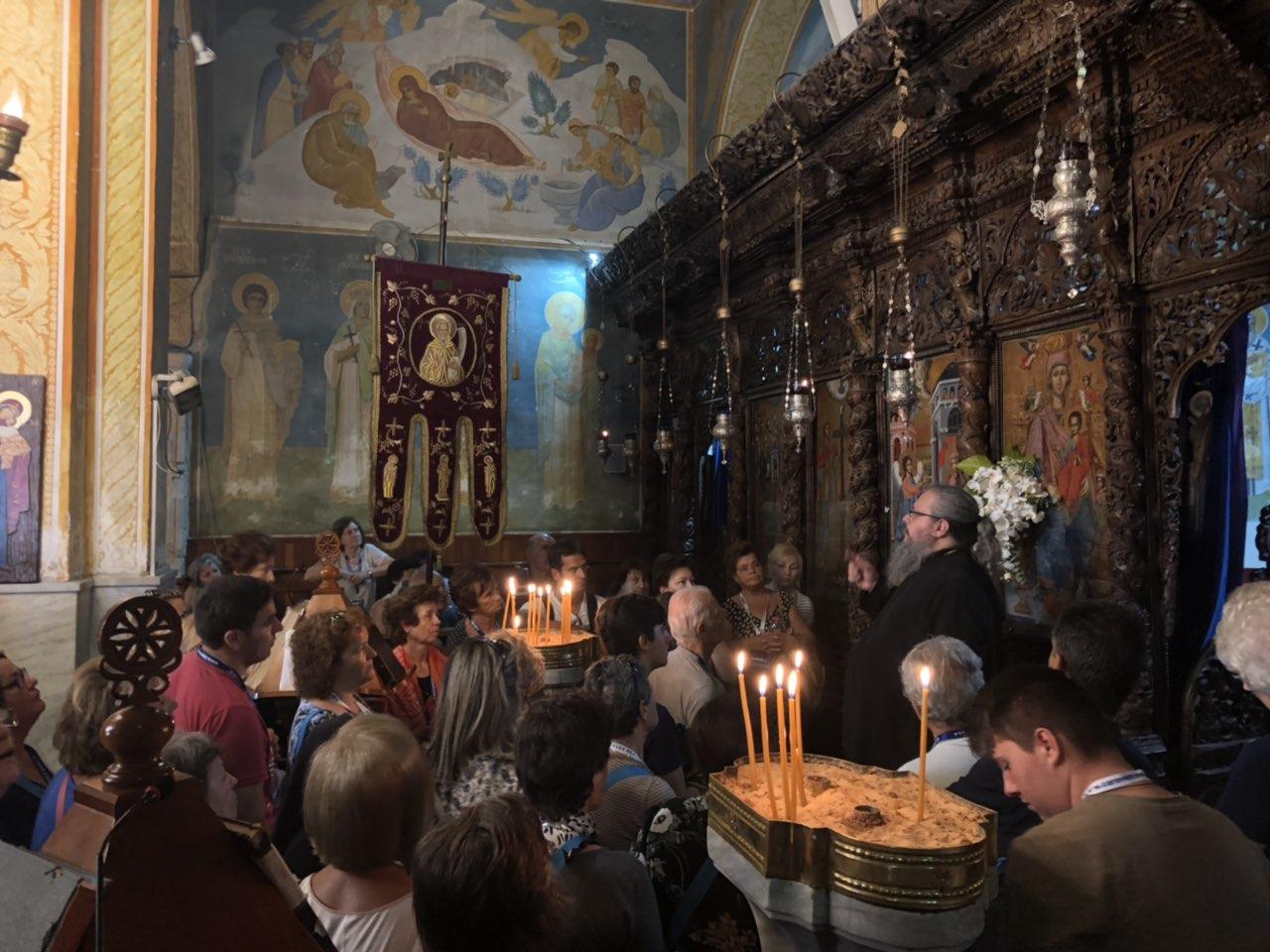 ierosolyma day2 4 - Στη Γαλιλαία Των Εθνών…