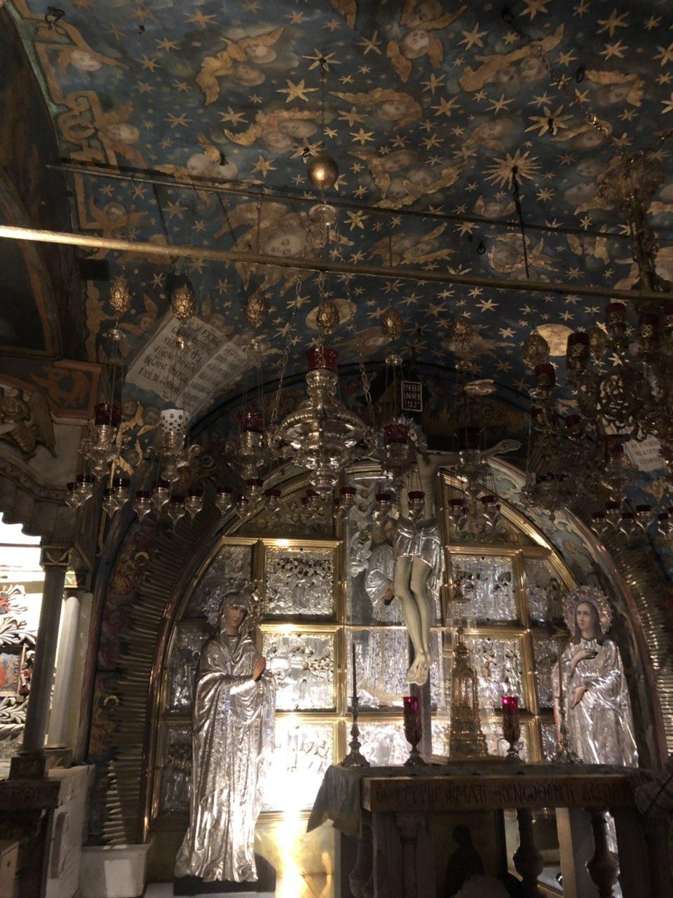 ierosolyma2019 11 - Λαρισαίοι Προσκυνητές Στην Αγία Γη Των Ιεροσολύμων (φωτο)
