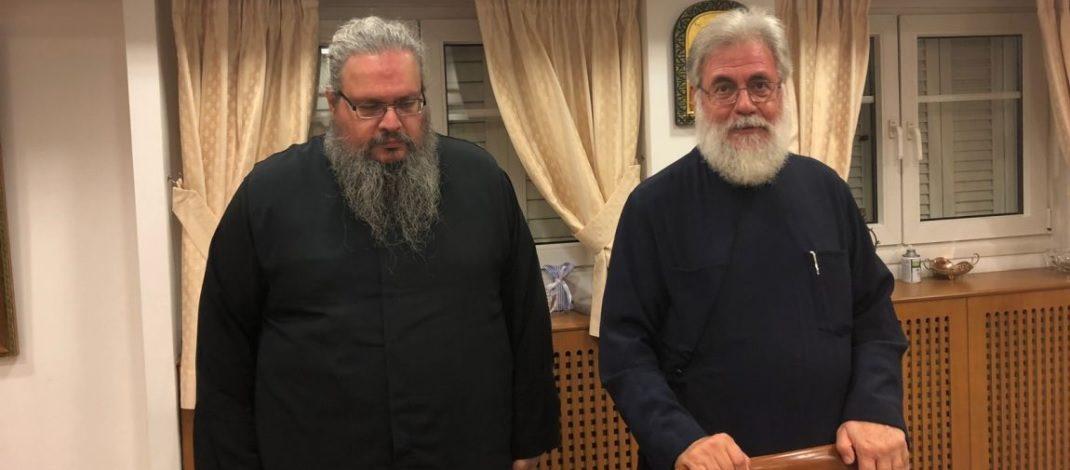 Τον κύκλο των Σεμιναρίων Επιμόρφωσης Κληρικών έκλεισε ο Σεβ. Μητροπολίτης Ιλίου, Αχαρνών και Πετρουπόλεως κ. Αθηναγόρας