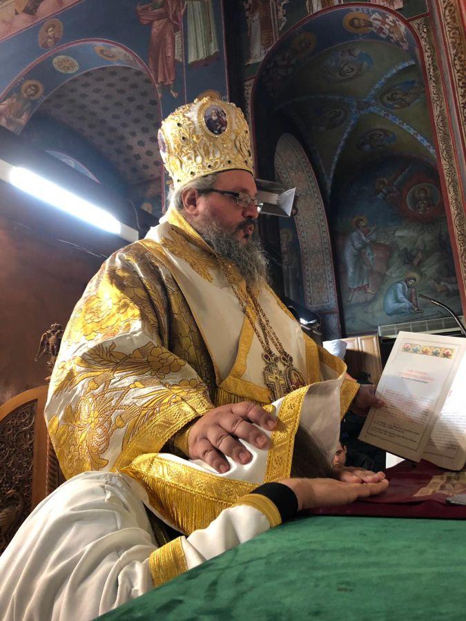 xeirotonia diakonou Noe19 10 - Άξιος ο Νέος Διάκονος της τοπικής μας Εκκλησίας (φωτο)