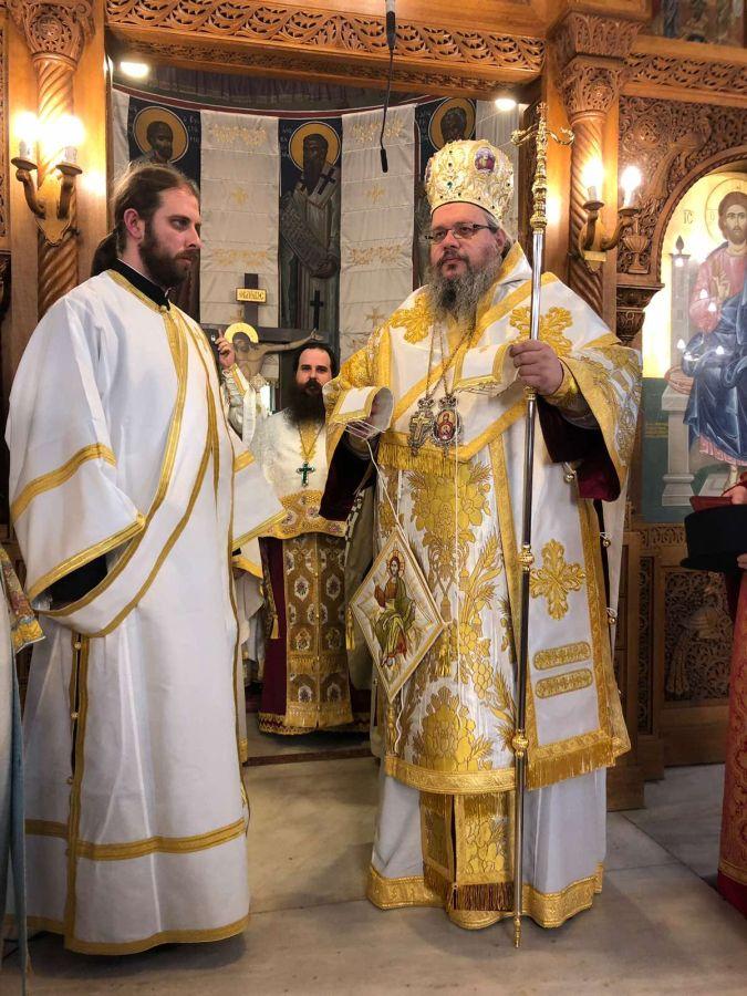 xeirotonia diakonou Noe19 12 - Άξιος ο Νέος Διάκονος της τοπικής μας Εκκλησίας (φωτο)