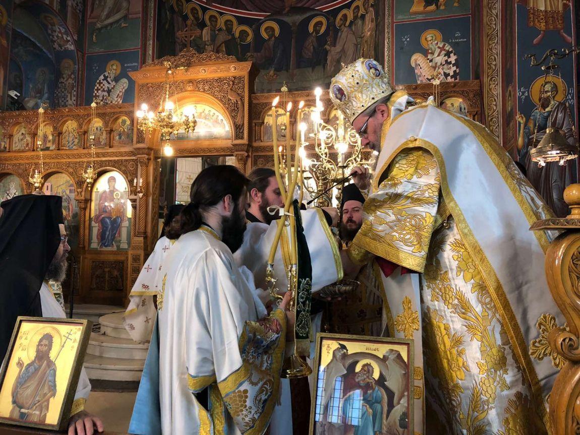 xeirotonia diakonou Noe19 6 - Άξιος ο Νέος Διάκονος της τοπικής μας Εκκλησίας (φωτο)