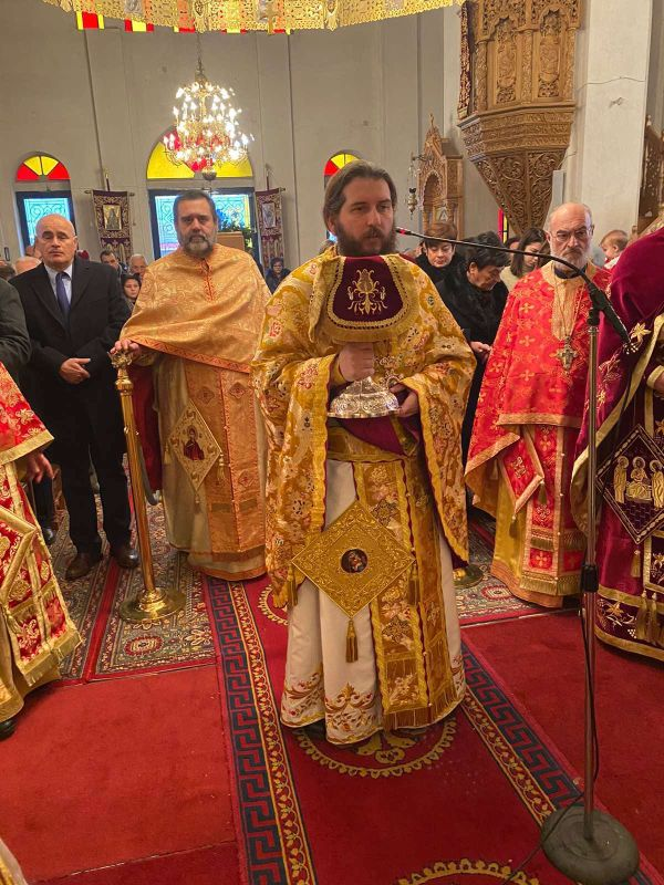 AgGedeon 2019 10 - Ο Τύρναβος εόρτασε τον Πολιούχο του Άγιο Γεδεών (φωτο)