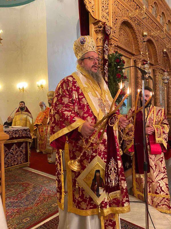 AgGedeon 2019 8 - Ο Τύρναβος εόρτασε τον Πολιούχο του Άγιο Γεδεών (φωτο)