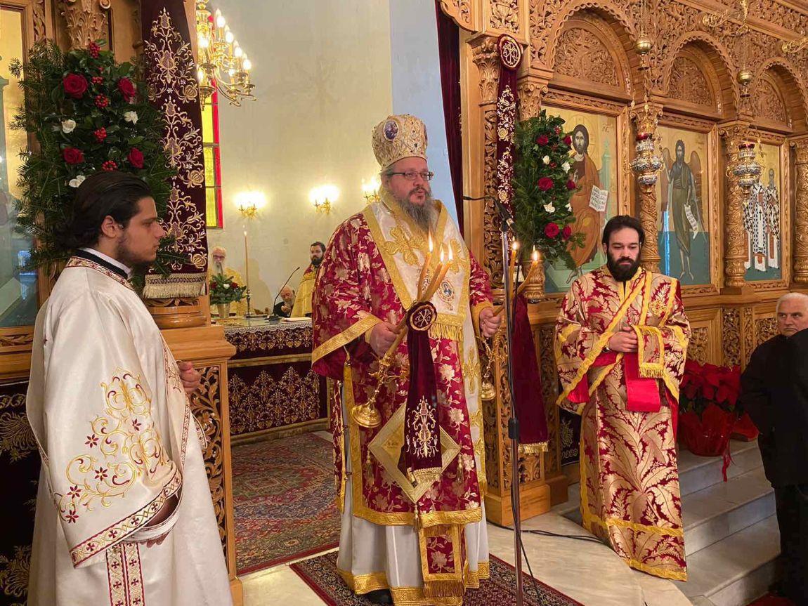 AgGedeon 2019 9 - Ο Τύρναβος εόρτασε τον Πολιούχο του Άγιο Γεδεών (φωτο)