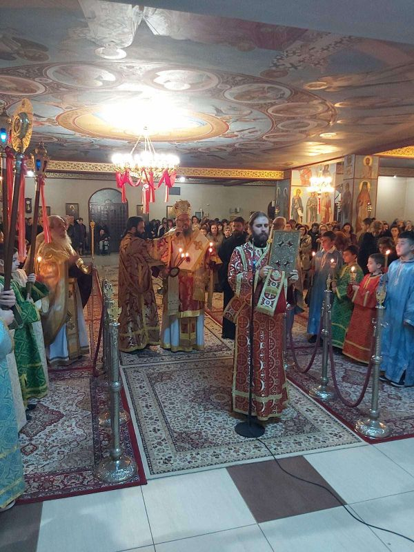 Kyriaki pro gennisews 2019 2 - Κυριακή Προ Της Χριστού Γεννήσεως