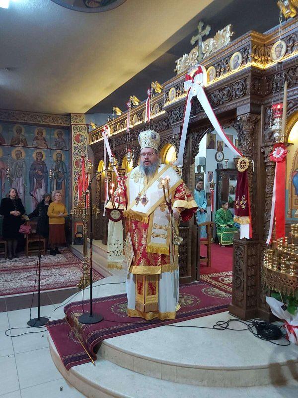 Kyriaki pro gennisews 2019 3 - Κυριακή Προ Της Χριστού Γεννήσεως