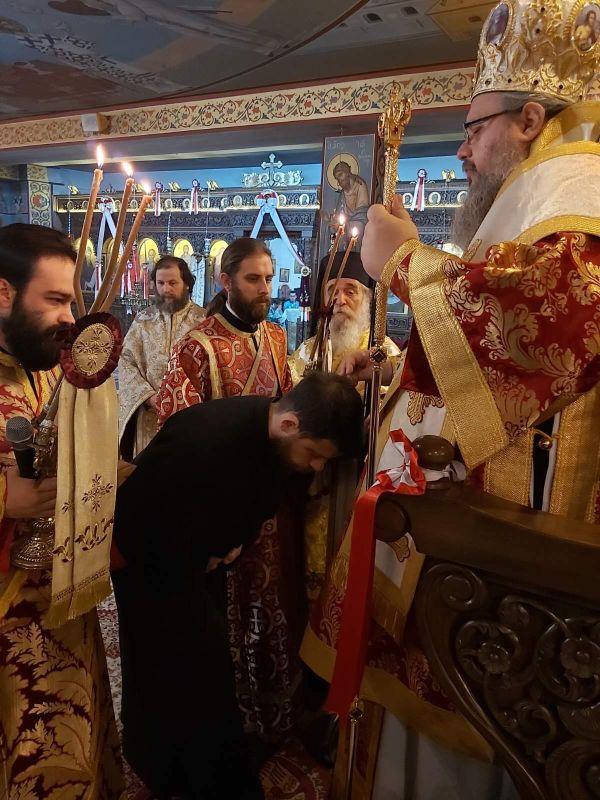 Kyriaki pro gennisews 2019 5 - Κυριακή Προ Της Χριστού Γεννήσεως