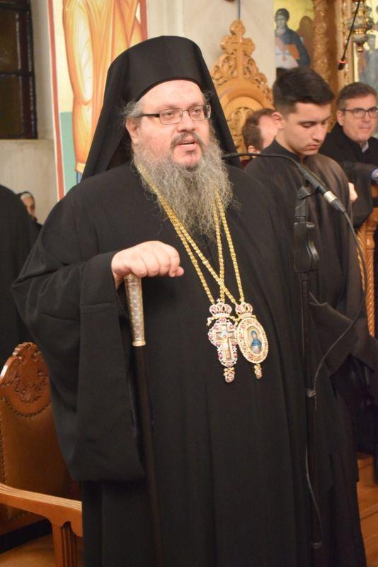 esp AgGedeon 2019 15 - Εσπερινός Αγίου Γεδεών Στην Πόλη Του Τυρνάβου