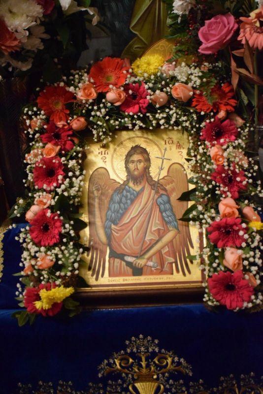 TimProdromou 2020 8 - Στον Άγιο Ιωάννη Τυρνάβου ο Ποιμενάρχης μας (φωτο)