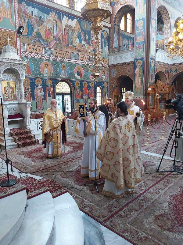 d nhsteiwn 2020 2 - Δ΄ Κυριακή των Νηστείων στον Άγιο Αχίλλιο (φωτο)