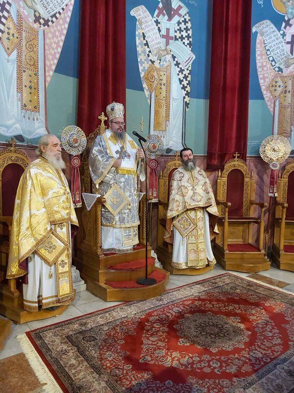 d nhsteiwn 2020 4 - Δ΄ Κυριακή των Νηστείων στον Άγιο Αχίλλιο (φωτο)