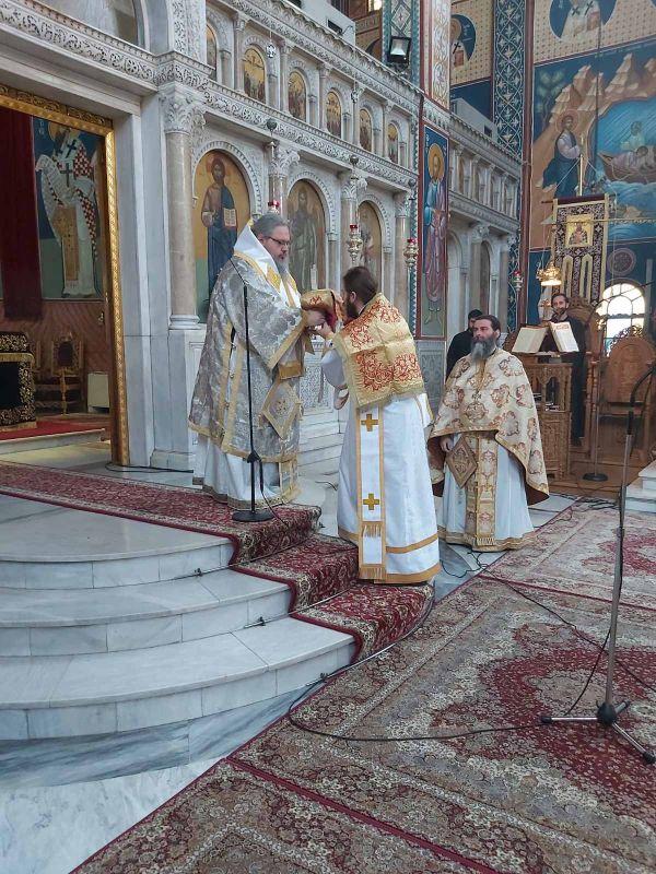 d nhsteiwn 2020 5 - Δ΄ Κυριακή των Νηστείων στον Άγιο Αχίλλιο (φωτο)