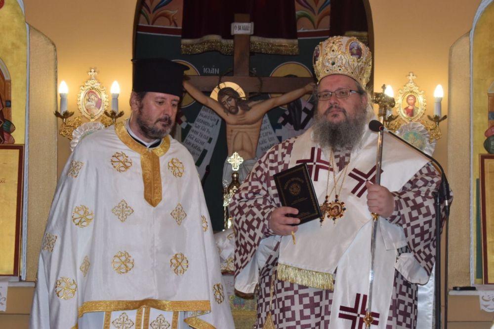 xeirotonia presv theoxaroulis 10 - Χειροτονήθηκε πρεσβύτερος ο π. Μ. Θεοχαρούλης -  θα αναλάβει τις λειτουργικές και πνευματικές ανάγκες στην εκκλησία του Βρυότοπου